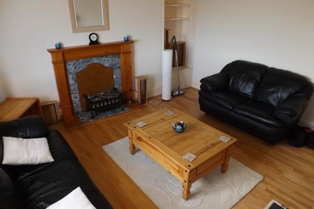 Thumbnail Flat to rent in Great Northern Road, Woodside, Aberdeen