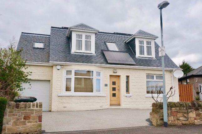 Thumbnail Detached house to rent in Craigleith Hill Green, Craigleith, Edinburgh