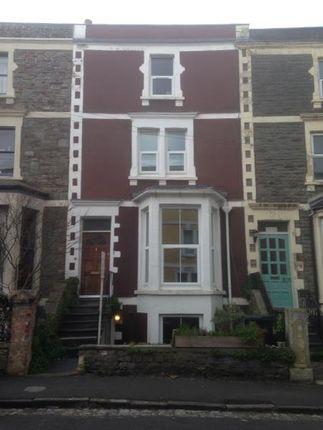 Thumbnail Flat to rent in Roslyn Road, Gf, Redland, Bristol