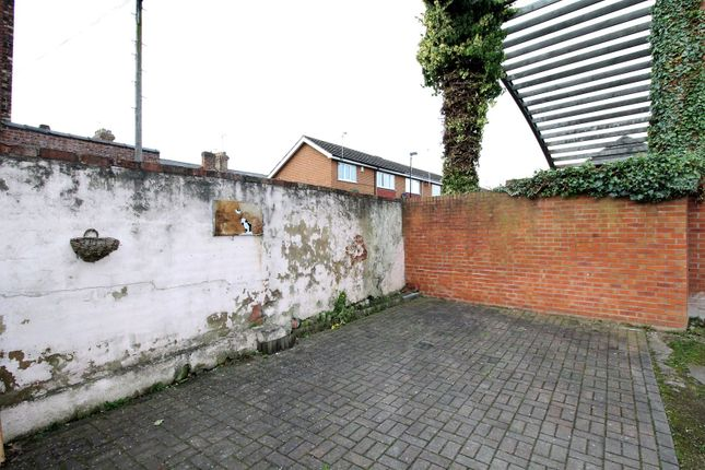 2 bedroom end terrace house for sale 43092489 for 5 clifton terrace winchester b b