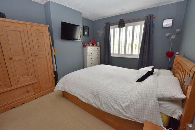 Master Bedroom of Chaddesden Park Road, Chaddesden, Derby DE21