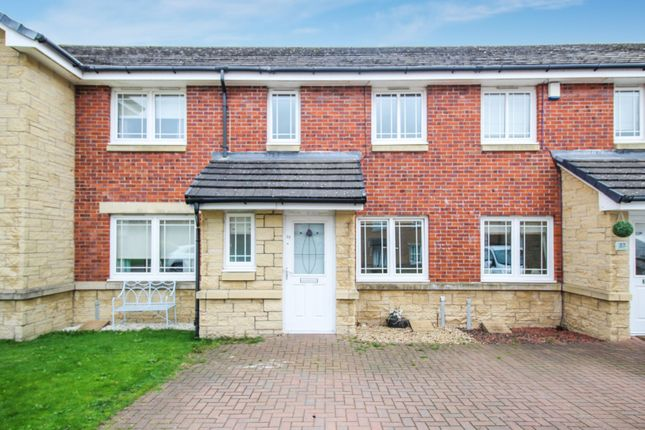 Thumbnail Terraced house for sale in Scalloway Road, Glasgow