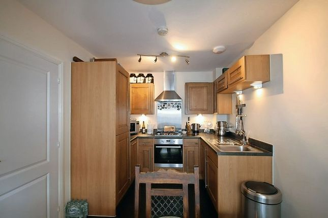 Thumbnail Semi-detached house for sale in Houghton Way, Hellingly, Hailsham