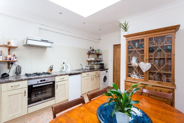 Thumbnail Terraced house for sale in Old Savills Cottages, The Chase