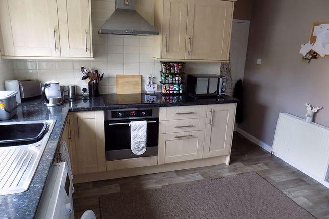 Dining Kitchen of Summerford Road, Falkirk FK1