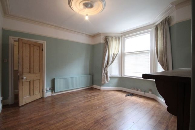 Thumbnail Property to rent in Stretton Road, West End, Leicester, Leicestershire