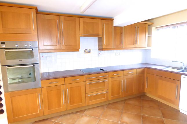 Kitchen Area of Court Road, Letcombe Regis, Wantage OX12