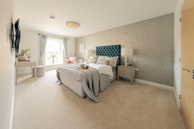 Thumbnail Property for sale in Scalford Road, Melton Mowbray