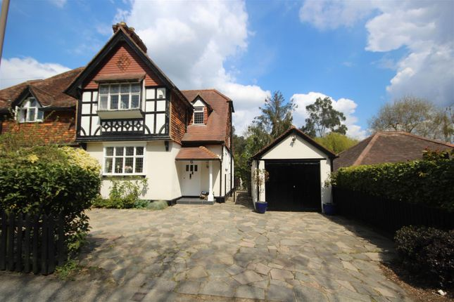 Thumbnail Property for sale in Great Warley Street, Great Warley, Brentwood
