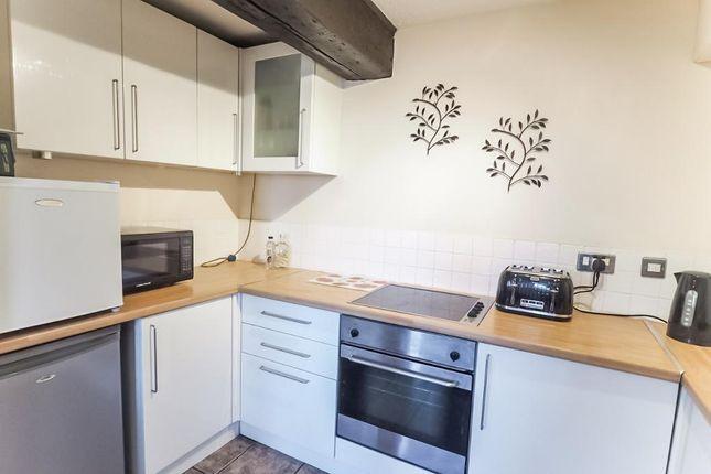 Kitchen of Kingston Street, Hull HU1