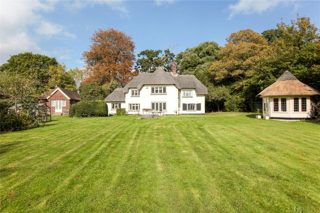 Thumbnail Property for sale in Bloxworth, Wareham, Dorset