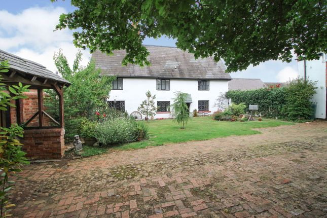 Thumbnail Cottage for sale in West Street, Welford