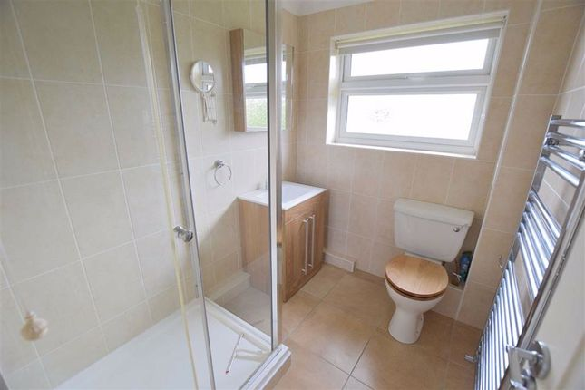 Shower Room of Cutler Close, New Milton BH25