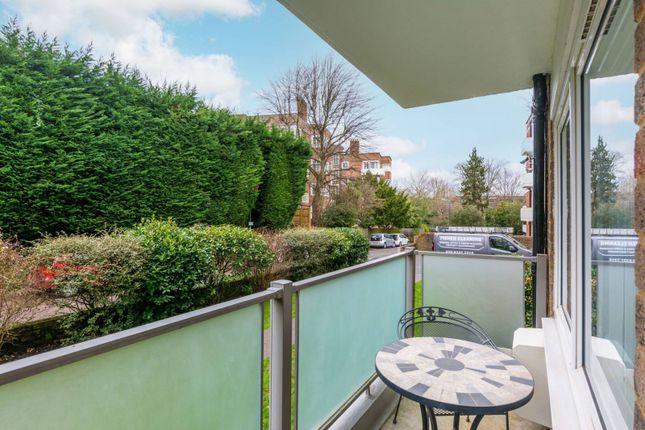 Thumbnail Flat to rent in Wimbledon Hill Road, Wimbledon Village, London