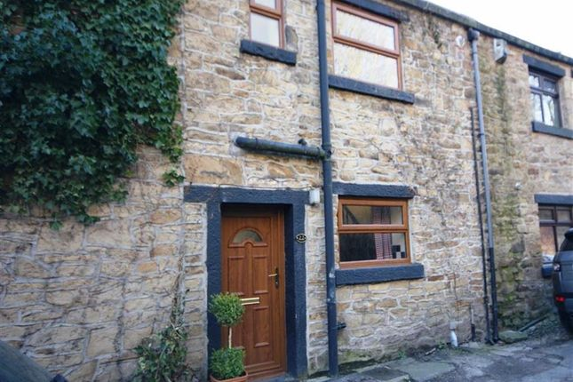 Thumbnail Cottage to rent in Paper Mill Road, Bolton