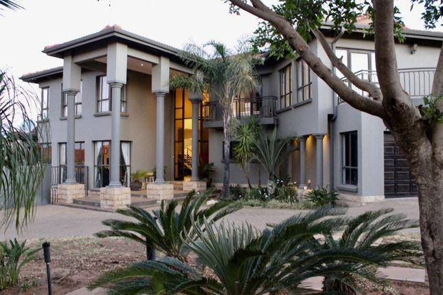 Thumbnail Detached house for sale in Kiepersolkinkel, Bloemfontein, South Africa