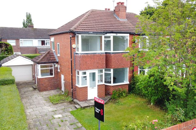 Thumbnail Semi-detached house for sale in Roper Avenue, Leeds