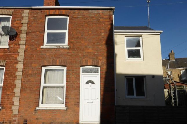 Thumbnail Property to rent in Milner Road, Wisbech