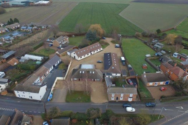 Thumbnail Commercial property for sale in Swineshead, Boston, Lincolnshire