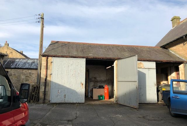 Thumbnail Office to let in Chapel Row, Middleton-In-Teesdale, Barnard Castle
