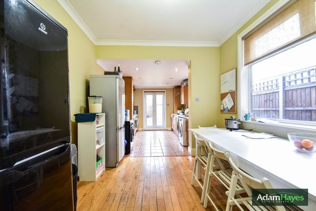 Thumbnail Terraced house to rent in Balfour Grove, Whetstone