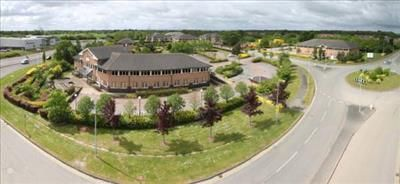 Thumbnail Office to let in Cheshire Oaks Business Park, Lloyd Drive, Ellesmere Port