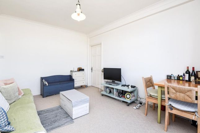 Living Room View of Abercorn Place, St John's Wood NW8,