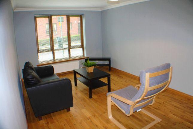 1 bed flat to rent in Binney Wells, Kirkcaldy, Fife KY1