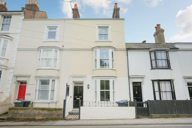 Thumbnail Town house for sale in Whitstable Road, Canterbury