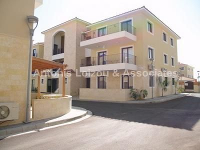 2 bed property for sale in Kennedy Ave, Paralimni, Cyprus