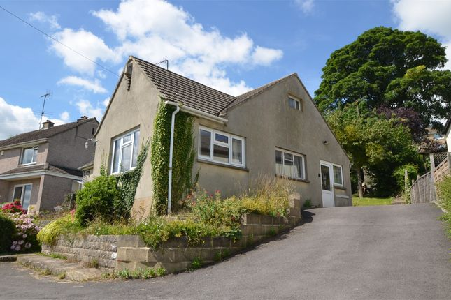 Thumbnail Detached bungalow for sale in Lower Kitesnest Lane, Whiteshill, Stroud, Gloucestershire