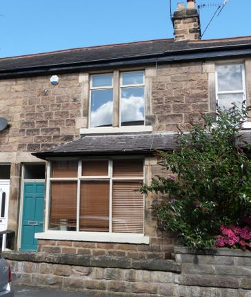 Thumbnail Terraced house to rent in Skipton Street, Harrogate