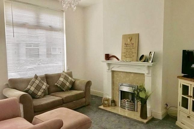 Terraced house for sale in Haughton Road, Sheffield