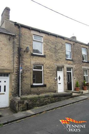 Thumbnail Terraced house for sale in Newton Street, Haltwhistle
