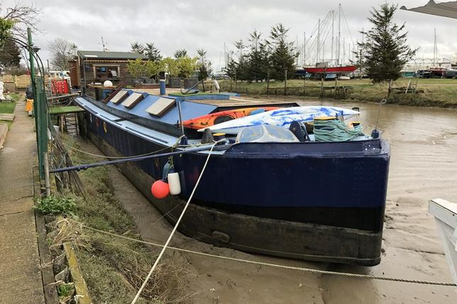 Houseboats For Sale Canvey Island
