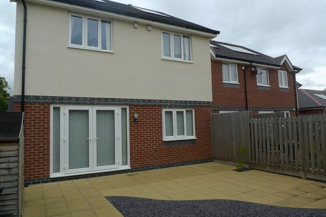 Thumbnail Flat to rent in Parc Castell, Llandudno Junction