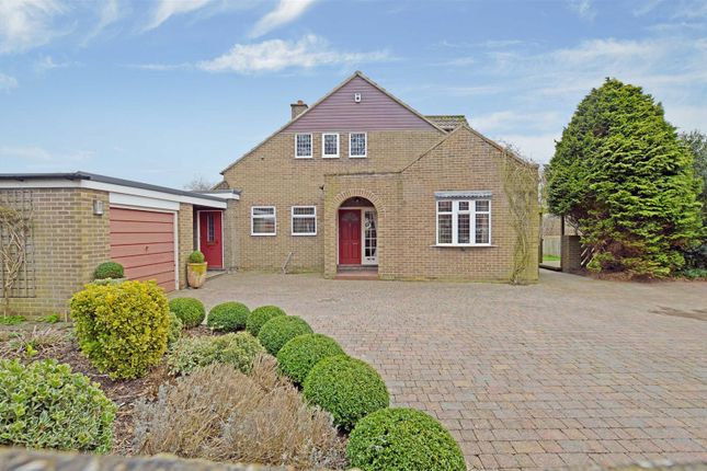 Thumbnail Detached house for sale in High Street, Aldbrough, Hull