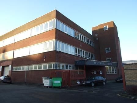 Thumbnail Office to let in Beaverhall Road, Edinburgh