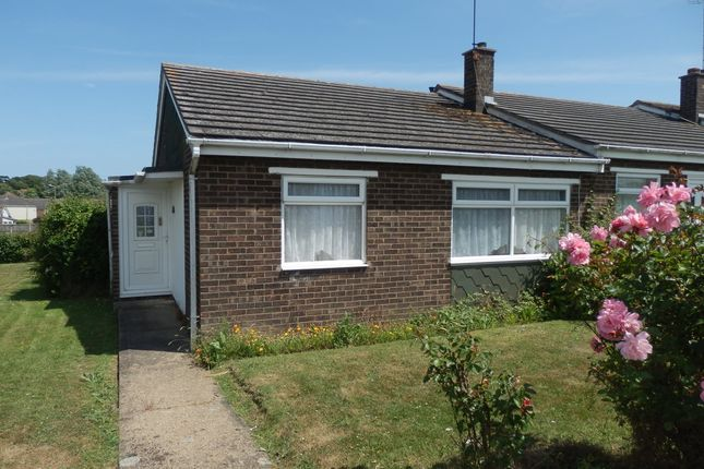 Thumbnail Semi-detached bungalow for sale in Pelham Close, Dovercourt