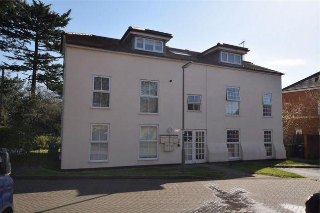 Mill Close, Bagshot, Surrey GU19