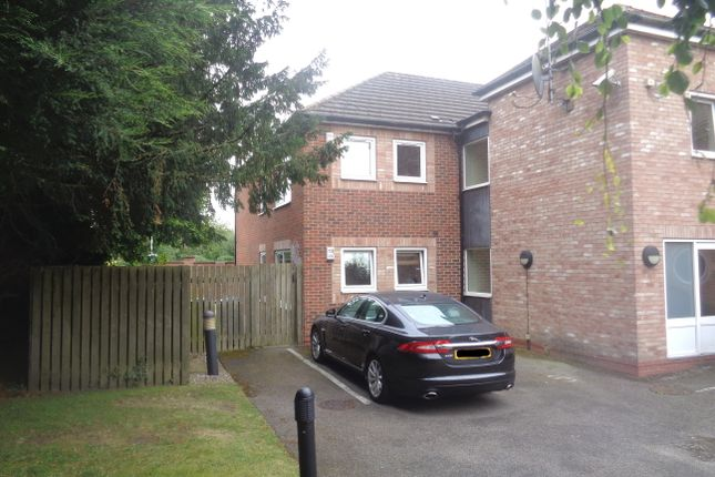 2 bed flat for sale in Station Road, Brough HU15