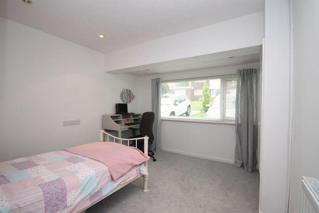 Bedroom 3 of Branden Drive, Knutsford WA16