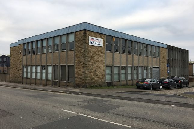 Thumbnail Industrial to let in Former Mitchell Dryers Site, Denton Street, Denton Holme, Carlisle