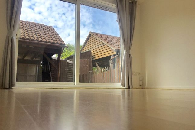 Thumbnail Terraced house to rent in Gadwall Way, London