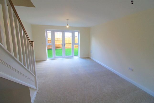 Picture No. 03 of Plot 523, Queen Elizabeth Road, Nuneaton, Warwickshire CV10