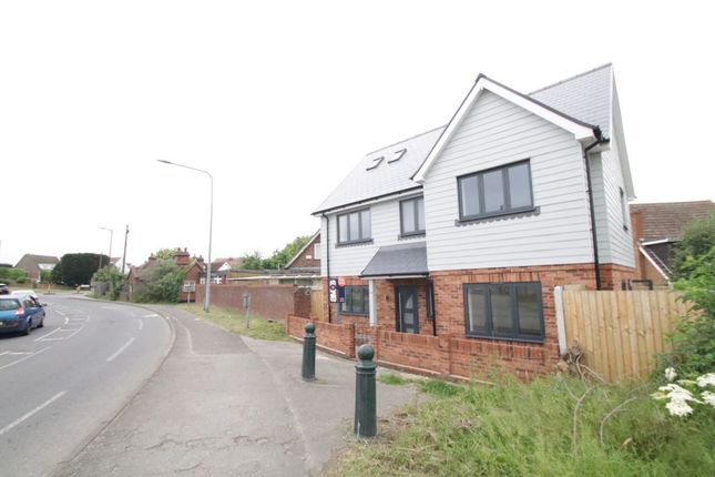 Thumbnail Terraced house for sale in Main Road, Hockley