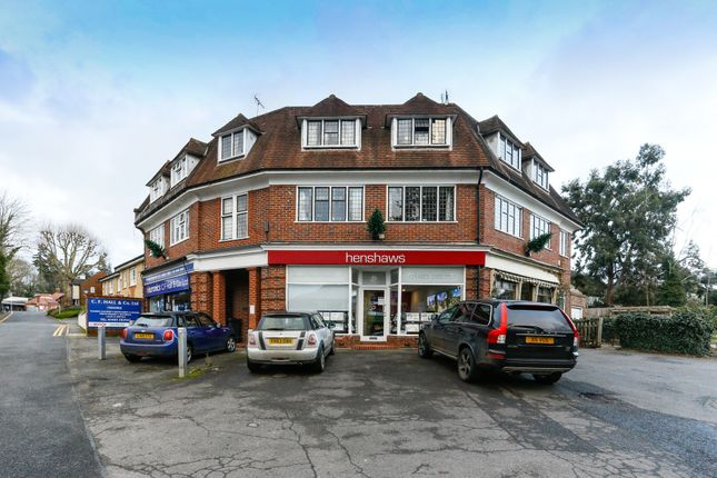 Thumbnail Retail premises for sale in Station Approach, East Horsley, Leatherhead