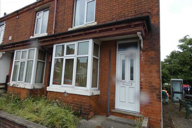1 bed flat to rent in Ashby Road, Scunthorpe DN16