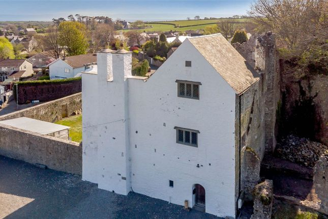 Thumbnail Detached house for sale in Castle Street, Llantwit Major, Vale Of Glamorgan