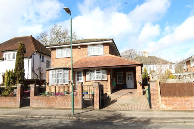 Thumbnail Detached house for sale in Sandy Lane South, Wallington